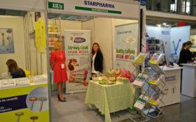 Środkowoeuropejska Wystawa Produktów Stomatologicznych 2017