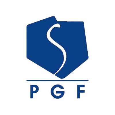 Logo PGF