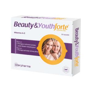 Produkt Beauty Youth_Forte - Starpharma