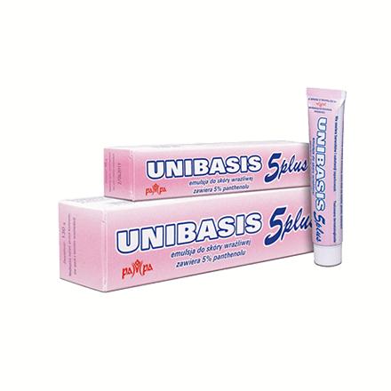 Unibasis 5 Plus